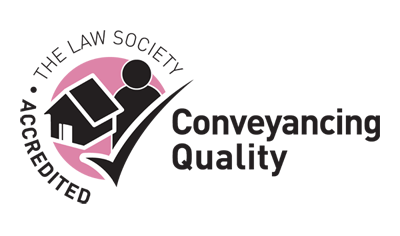 Courtyard Solicitors are Conveyancing Quality Accredited