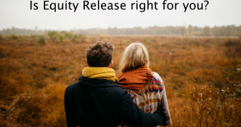 Equity Release Scheme - Conveyancing