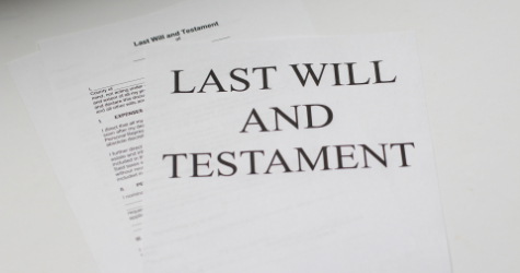 Solicitors who deal with Probate