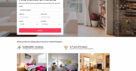 Solicitors Advice about renting through AirBnB