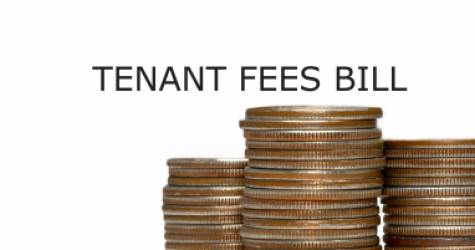 Property Law - Tenant Fees Bill