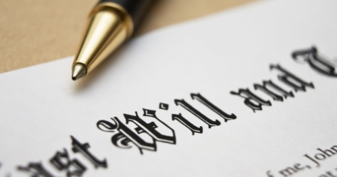 Probate fees set to rise in May 2017