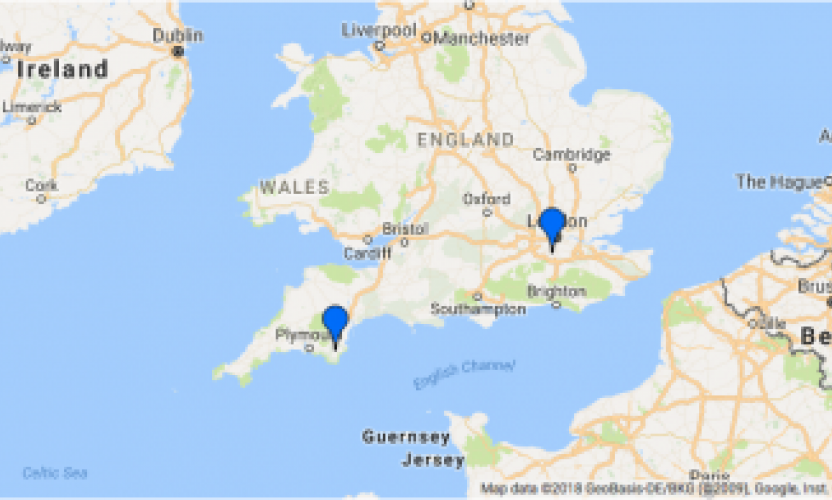 Service Areas for Courtyard Solicitors